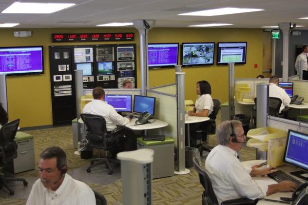 Southern Sentry Monitoring